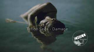 Teflon Sega - Damage (feat. OZZIE)