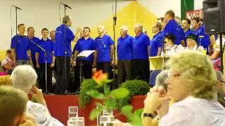 32 - Wirtshaussingen 2014 - Gehts Buama gemma hoam
