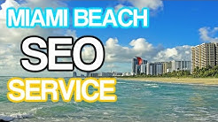 Miami Beach SEO Services Company | Results-Based Internet Marketing & Web Search Engine Optimization