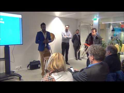 Paris Trading #17 @Station F - Yves HILPISCH de tpq.io : Trading Algorithmique Python via API Broker