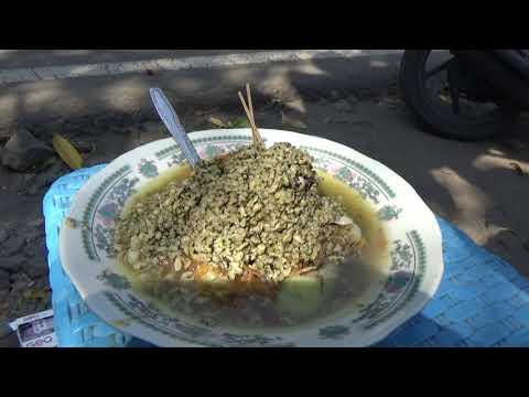 Kupang Sidoarjo - Malang Street Food Indonesia