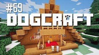 Minecraft Doggy Talents Mod Crafting Recipes