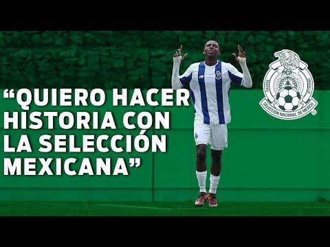 Joao Maleck, el Mexicano que rechazó a la selección francesa