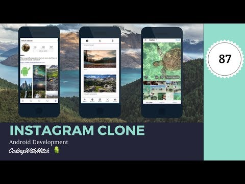 Implementing a Following System (Part 87) - [Build an Instagram Clone]