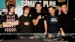 simple plan- you don't mean anything