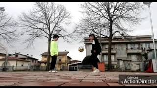 Primo video Cf-Freestylers