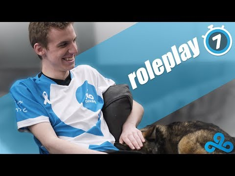 """""""Roleplay"""" 