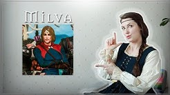 Milva - Tales from The Witcher