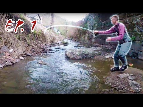 STREAMER FISHING EP. 1 -