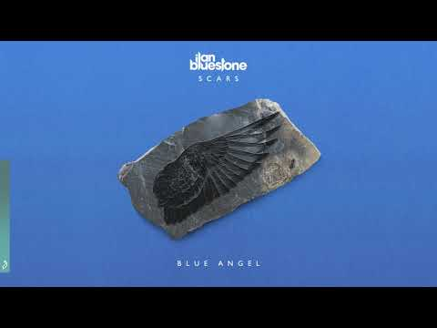 ilan Bluestone - Blue Angel