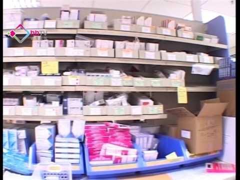 醫管局增擴藥物名冊種類 - YouTube