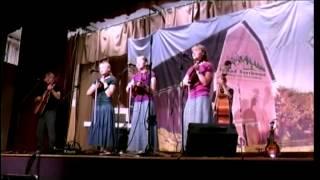 Bluegrass Gospel Music - When We All Get To Heaven