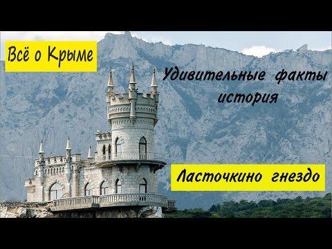 Интересные факты о Крыма