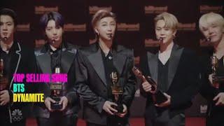 BTS at Billboard Music Awards 2021 - All wins - bts billboard music awards speech