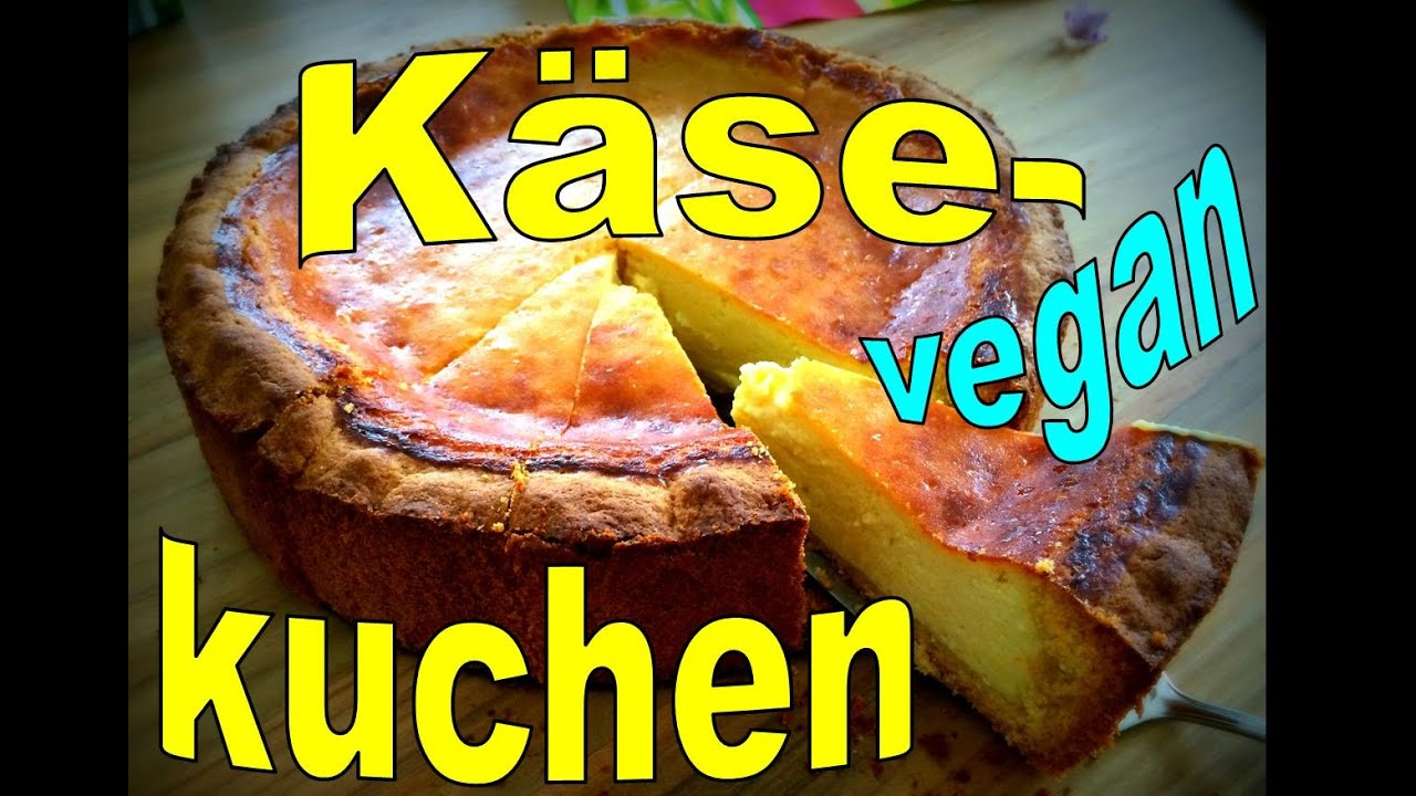 Thermomix Kasekuchen Vegan Youtube