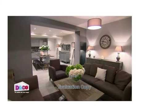 Decoration D Interieur Home Staging - Youtube