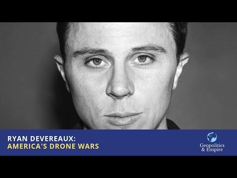 Ryan Devereaux: America's Drone Wars