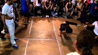 Supreme Beings Vs Repstyles 360 | Finals | B-Boy Massacre 9 | BNC