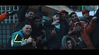 SICARIO - FLOW CRIMINAL Ft. MCMINE X BLACKLION X JUNMAYA (Video oficial)