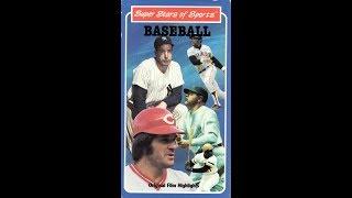 Super Stars of Sports: Baseball (1991)