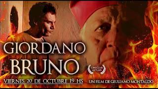 Cine Club Aztlan Presenta: Giordano Bruno de Giuliano Montaldo