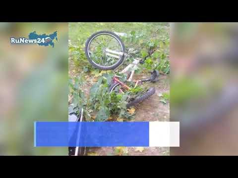 Мужчина выбросился голым из окна вместе с котом и велосипедом / RuNews24