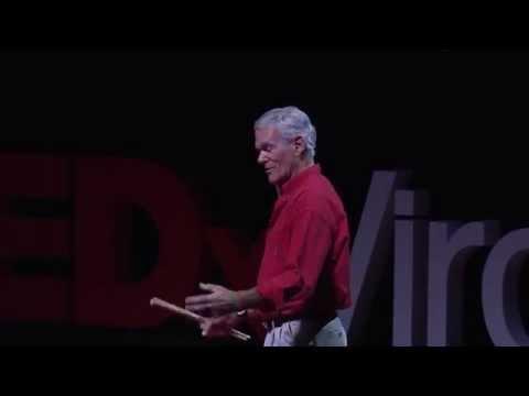 The Psychology of Self Motivation Scott Geller TEDxVirginiaTech - YouTube