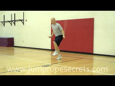 Guinness World Records - Most Jump Rope Skips In 30 Seconds On One Foot