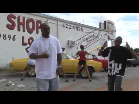 Project Pat & Juicy J - Twerk That - 2009