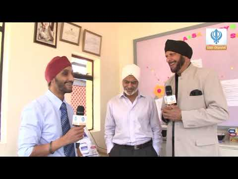 Sikh Channel Kenya: Khalsa School - Nairobi, Kenya