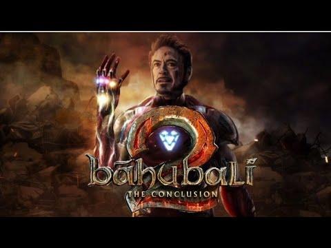 Download Bahubali 2 || Iron man || Trailer Version@Remix Rockers