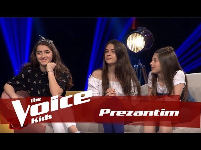 Rrugëtimi i 6 finalistëve në spektakël | Epilog | The Voice Kids 2019
