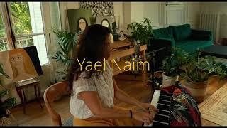 Yael Naim : I wish (living room session)