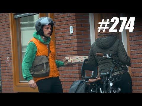 #274: Pizza's Bezorgen [OPDRACHT]