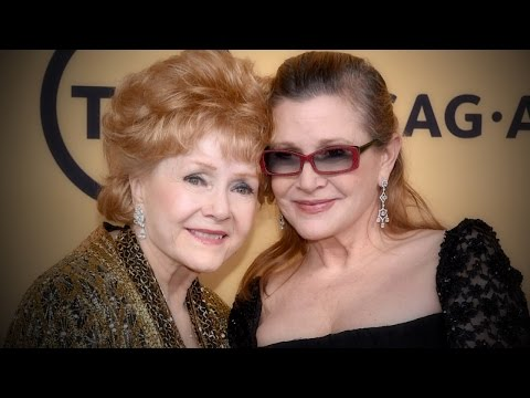 Carrie Fisher and Debbie Reynolds' 911 Calls Released as Family Gathers for Carrie's Memorial
