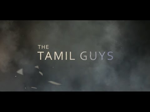 Tamil Guys - Season 3 Part 1 (ERUMAI)