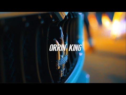 Orrin King x Hogg Booma