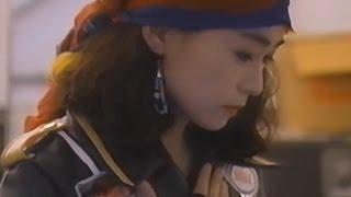 ハートをWASH!:永井真理子   1992  /  横浜スタジアム