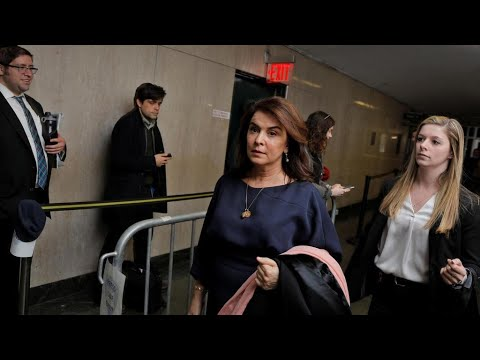 Jury in Harvey Weinstein trial done re-hearing Annabella Sciorra ...