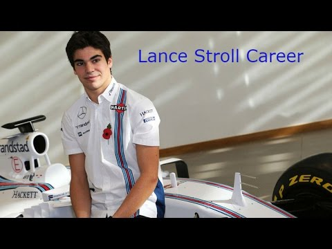A New Beginning! - F1 2016 Lance Stroll Career #1