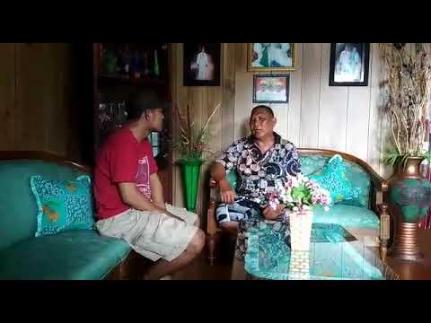 Video Pemanfaatan DD desa Benua Baru Ilir Kec  Sangkulirang Kutim