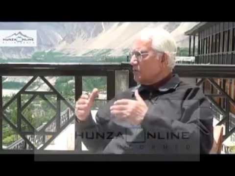 Exclusive Interview of Ahmad Raza Khan Kasuri about the Constitutional Rights of Gilgit-Baltistan