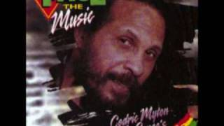 Cedric Myton & The Congos - Face the Music - Can