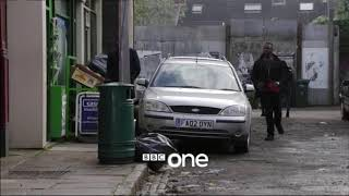 Eastenders New Year's Day 2018 trailer