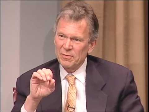 Civility in Governance - Sen. Bob Dole, Sen. Tom Daschle, & Gov. Phil Bredesen