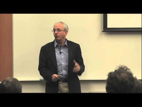 Efficiency and Parallelism: The Challenges of Future Computing by William Dally