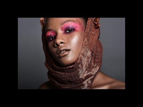 "My Beauty Retouching Workflow 2018 HD   NEW BEAUTY 2018 ""Tlv Models""   תהליך ריטוש תמונה בפוטושופ"
