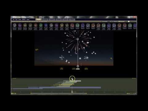 FireTEK - Finale Fireworks Scripting