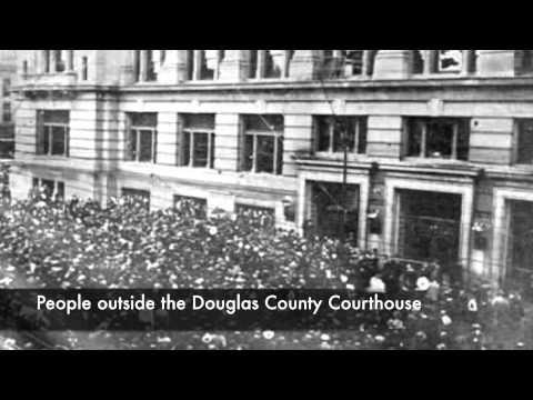 Omaha Race Riot of 1919