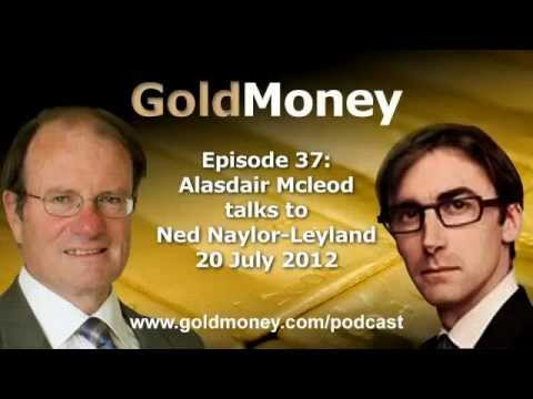 Ned Naylor-Leyland talks to Alasdair Macleod about Europe and increasing demand for allocated gold